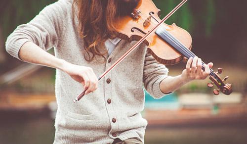 Ab welchem Alter können Kinder Musikunterricht nehmen