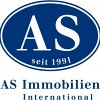 AS Immobilien International Kilic Logo