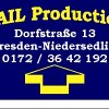 Ausbildungsstudio Nail Production Logo