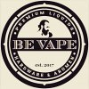 Be-Vape Logo