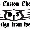 DIS Custom Chopper Logo