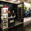 DP Brakes Messestand