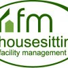 hfm-housesitting & facility management Logo