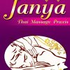 Janya Thai Massage Logo