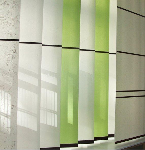 Bild Japanische Raumgestaltung Madoca Vorhange Von Takumi