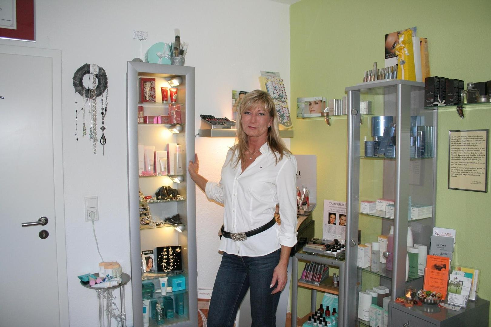 La Cara Kosmetik & Wellness » Fußpflege in Burgdorf