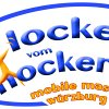 Locker vom Hocker - Mobile Massage Logo