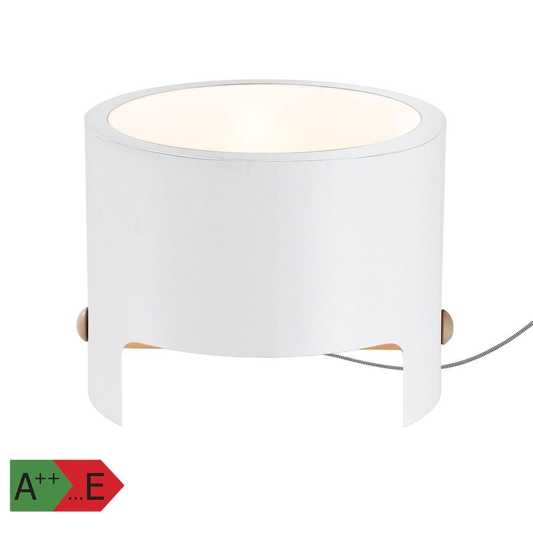 Bild Mantra Cube 5592 Moderne Tischleuchte