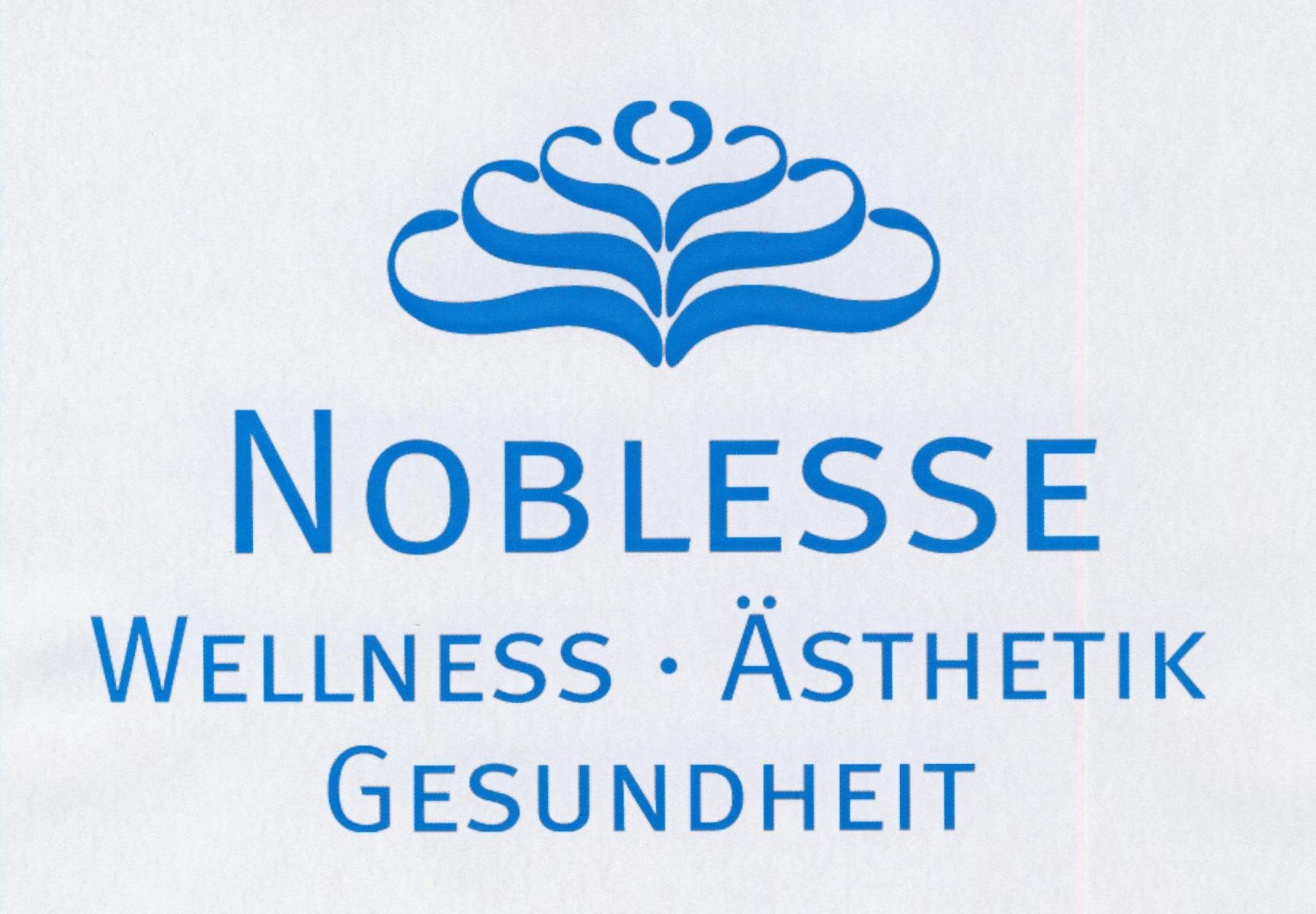Noblesse - DAY SPA Logo