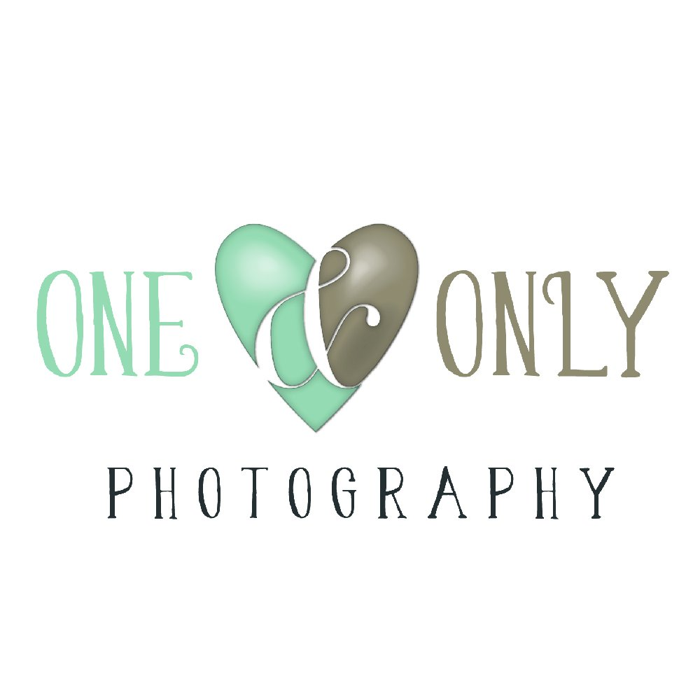 ONE&ONLY photography Logo