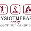 Physiotherapie in den Rosenhof Arkaden GmbH Logo