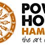 Pilates Studio Powerhouse Hamburg Logo