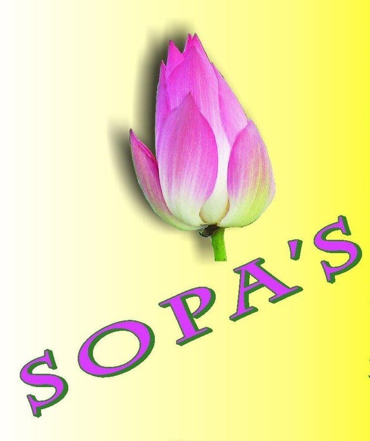 Sopas Thai-Massage-Studio in Sulzbach/Ts.
