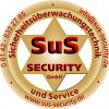 SuS Security GmbH Logo