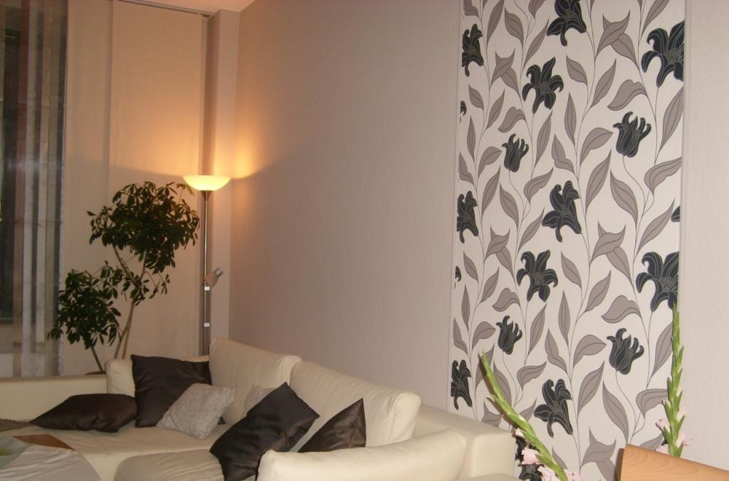 Bild wandgestaltung wohnzimmer - Wandgestaltung wohnzimmer ...