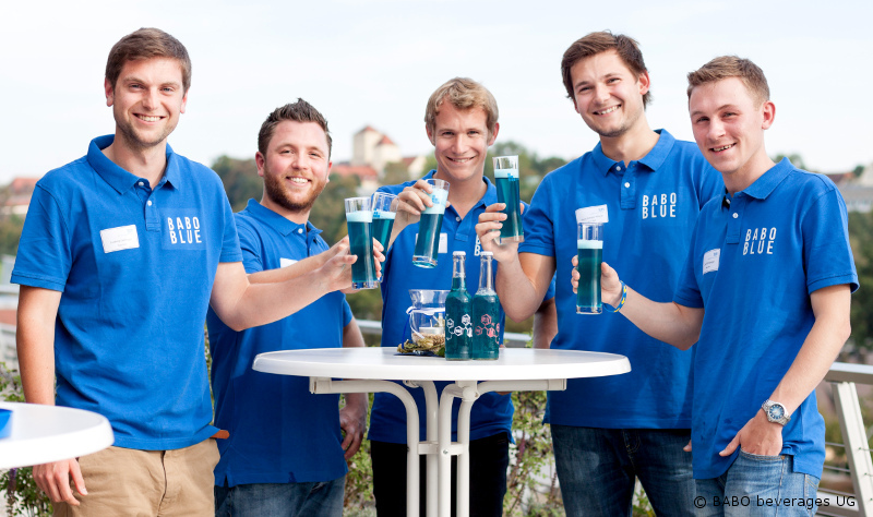 Babo blue Team