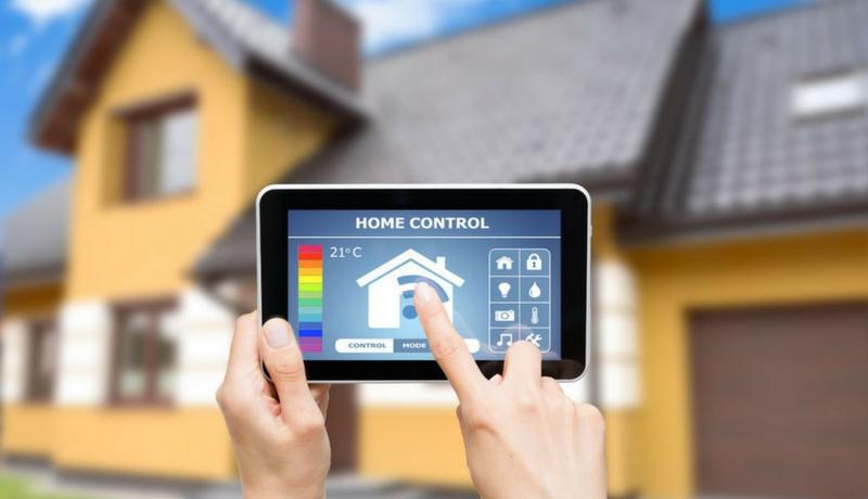 Elektroinstallation und Smarthome
