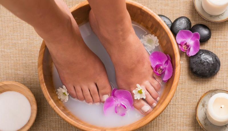 Fußpflege: Für das Wohl Ihrer Füße