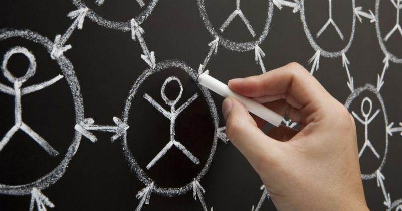 Empfehlungsmarketing: Empfehlungskreise finden