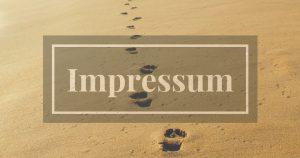 Das richtige Impressum auf Facebook, Twitter und Google+
