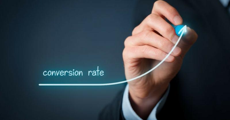 Conversion Rate verbessern: 8 Mittel der Website-Gestaltung