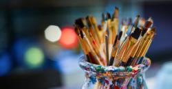 Der Kreativ-Burnout - wenn die Lust des Denkens zur Last wird