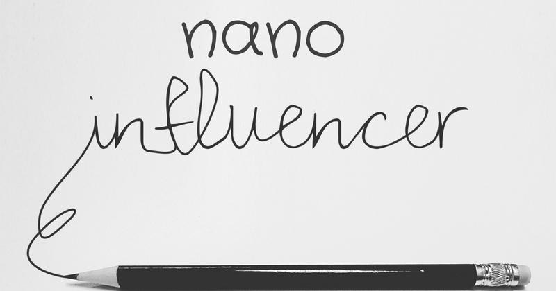 Nano-Influencer – Erfolg mit wenigen Followern