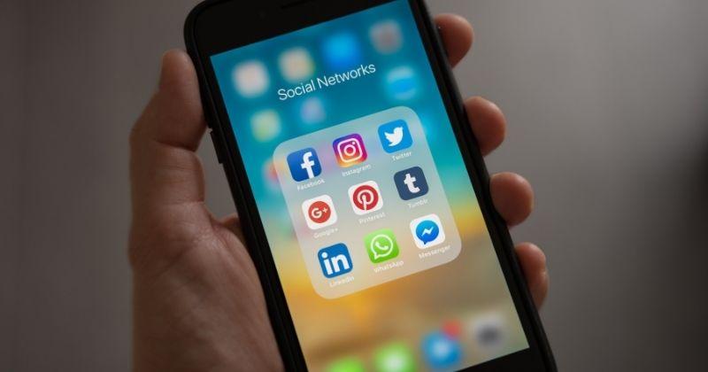 Das sind die optimalen Bildgrößen für Social Media Posts in 2021