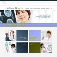 medavis medizinische informations systeme in bannwaldallee