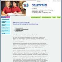 neuropoint gesellschaft f r vorbeugende gesundheitspflege. Black Bedroom Furniture Sets. Home Design Ideas