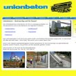 union-beton-gmbh-co-kg