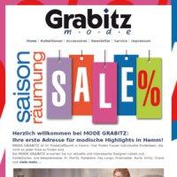 Textil Spezialist Grabitz Gmbh Co Kg In Weststr 49 Hamm