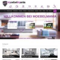 moebelmania gmbh in marktplatz 3 5 langenfeld. Black Bedroom Furniture Sets. Home Design Ideas