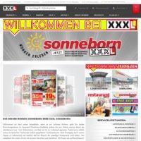 Sonneborns Sparkauf In Lüdenscheid Auf Marktplatz Mittelstandde