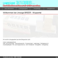 1a breer gmbh in herichhauser str 67 wuppertal. Black Bedroom Furniture Sets. Home Design Ideas