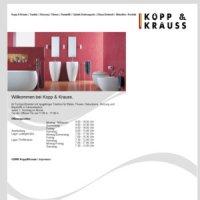 kopp krauss in ludwigstra e 36 kaiserslautern. Black Bedroom Furniture Sets. Home Design Ideas