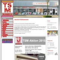 tor service mumbeck gmbh in industriestr 30 bocholt. Black Bedroom Furniture Sets. Home Design Ideas
