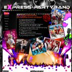 express-partyband