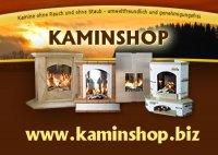 Elektrokamine mit Echtfeuer und Raucheffekt (3D) für...