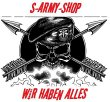 s-army-shop