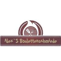 alex 39 s boulettenschmiede in blockdammweg 60 64 berlin. Black Bedroom Furniture Sets. Home Design Ideas