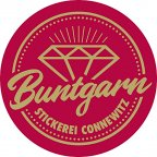 buntgarn-stickerei
