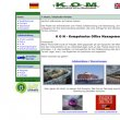 kom---kompetentes-office-management