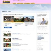 Postbank Immobilien GmbH in Hessisch Oldendorf