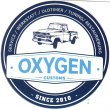 oxygen-customs