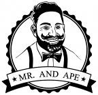 mr-and-ape