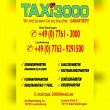 taxi---3000-wehr