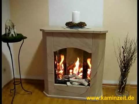 video elektrokamine aus chemnitz. Black Bedroom Furniture Sets. Home Design Ideas